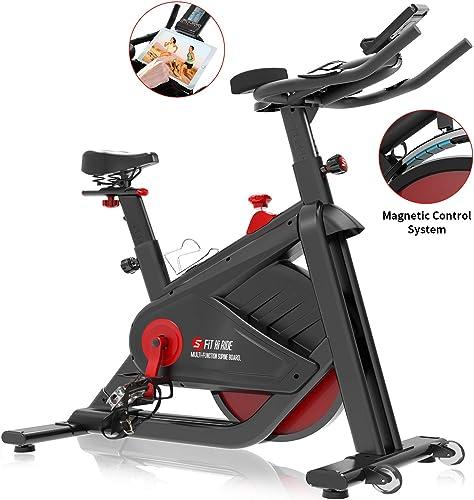 SNODE Magnetic Indoor Cycling Bike