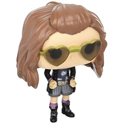 Funko POP TV Mr. Robot Darlene Alderson Action Figure: Funko Pop! Television:: Toys & Games