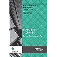 Leadership scolaire : De la recherche aux résultats