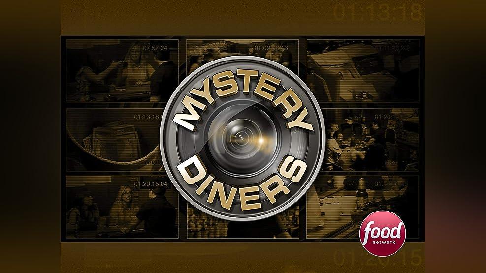 Mystery Diners - Season 5