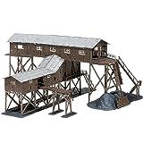Faller - F130470 - Modélisme - Ancienne Mine