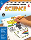 Science, Grade 4 (Interactive Notebooks)