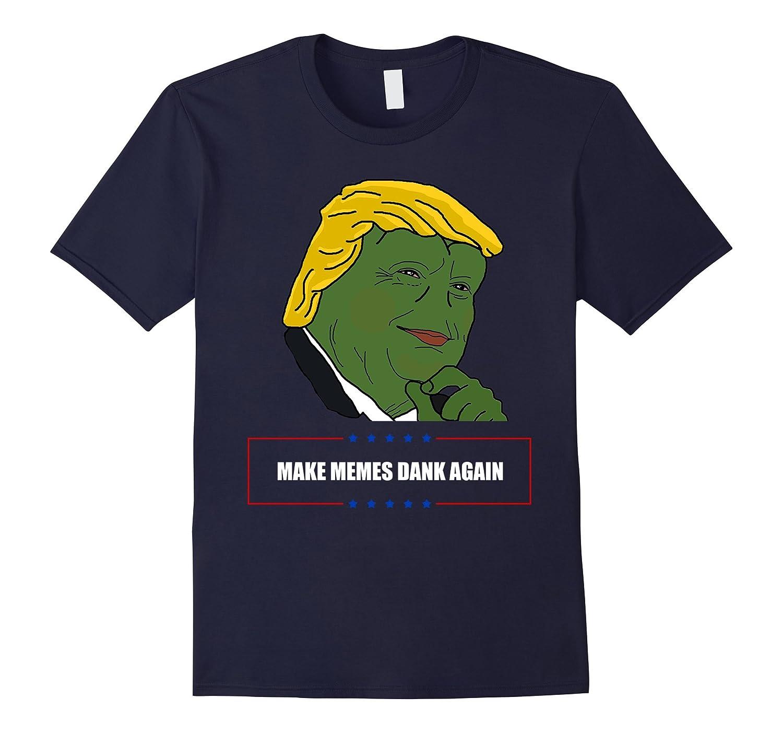 71QqPjdzSaL._UL1500_ donald trump pepe t shirt make memes dank again rt rateeshirt