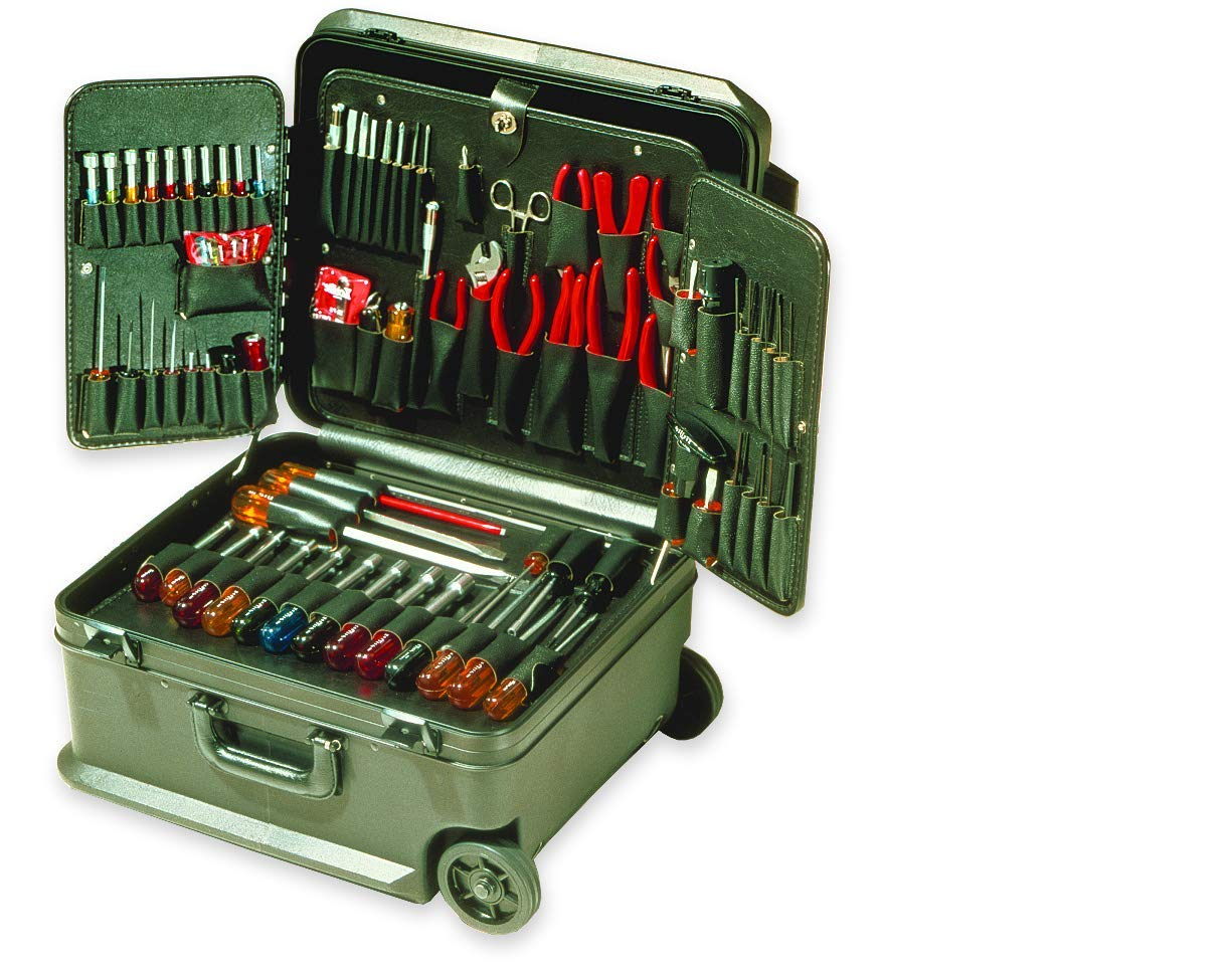 Xcelite TCMB100STWN Service Tool Case