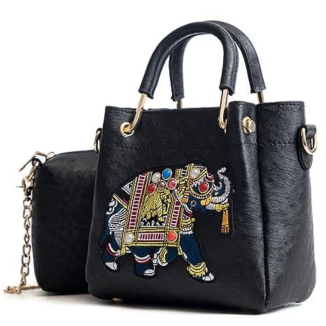 moda da a con Piccola a donna Borsa borsa tracolla vintage tracolla E4nCHISq