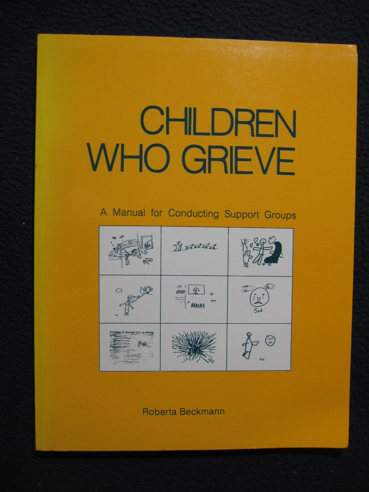 Children Who Grieve: A Manual for Conducting Support Groups: Roberta  Beckmann: 9781556910500: Books - Amazon.ca
