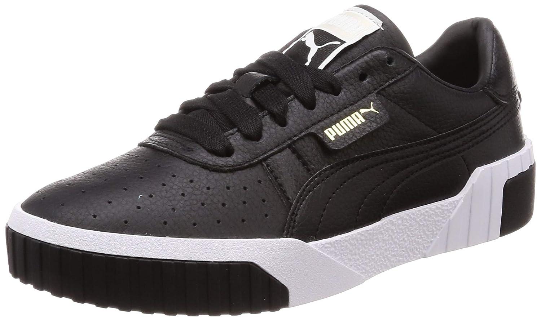 Puma Damen Cali WN s Sneaker  Puma  Amazon.de  Schuhe   Handtaschen 06378ea510