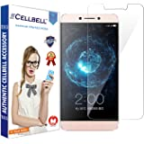 CELLBELL® Tempered Glass Screen Protector For Letv Le Max 2 With FREE Installation Kit