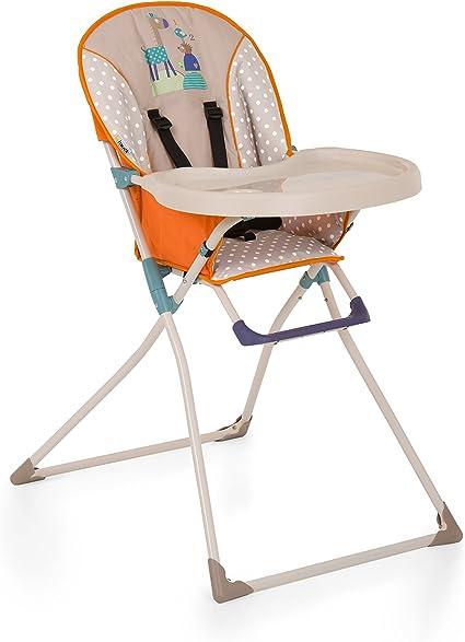 Hauck Mac Baby Animals - Trona de mesa para bebes a partir de 6 ...