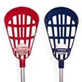 Champion Sports Soft Lacrosse Set: Training
