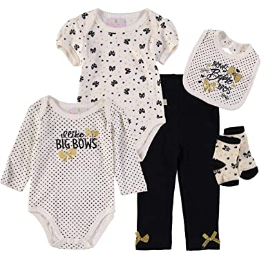 42cf46513459 Amazon.com  DDG Boys  Baby Clothing Set - Onesie