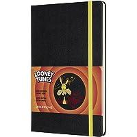 Moleskine Carnet, Large, Edizione Limitata Looney Tunes, Wile E. Coyote