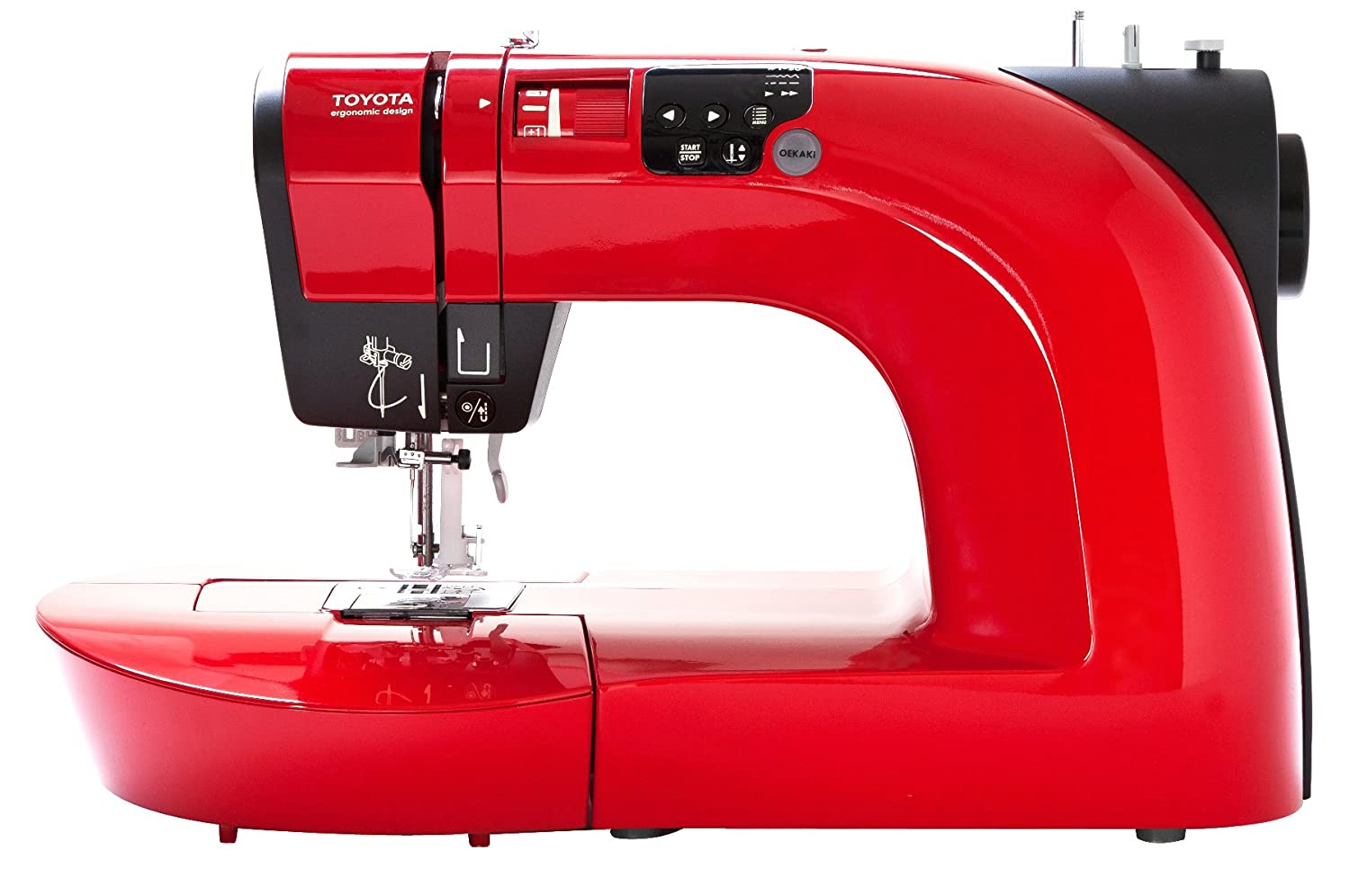 Best Sewing Machine 2016 Top 7 Sewing Machine Reviews
