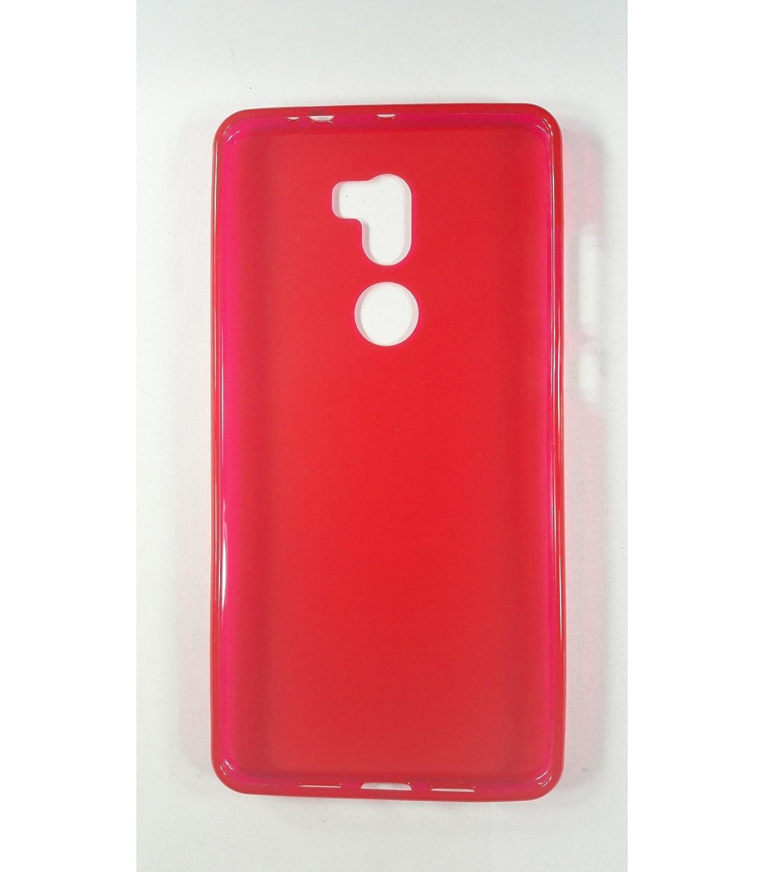 Funda de gel TPU carcasa protectora silicona para Xiaomi ...