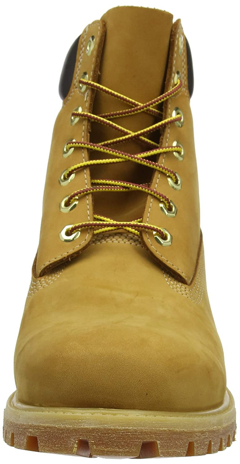 8f35be0b2e9 Timberland Men's 6-Inch Premium Waterproof Boot