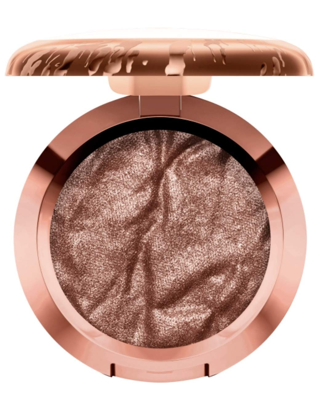 MAC SAND TROPEZ EYESHADOW! Bronzer Collection Foiled Eyeshadow New in Box Limited Edition