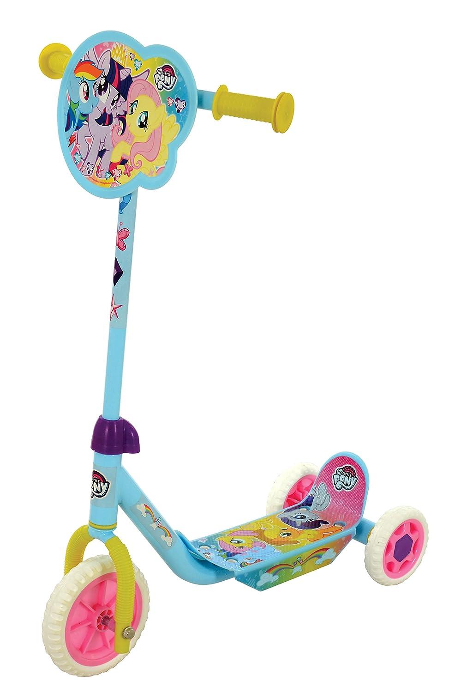 Amazon.com: My Little Pony – Mi primera Tri Scooter – Tres ...
