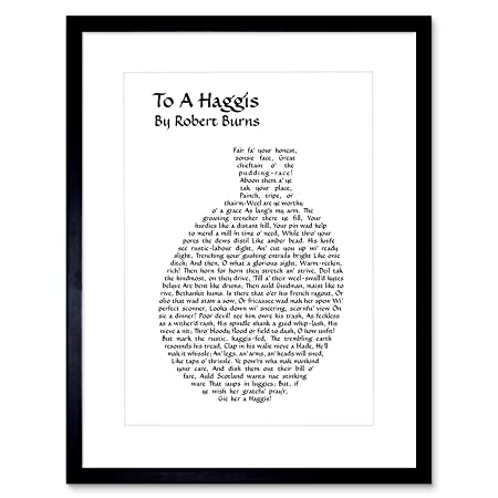 Wee Blue Coo Quote Scottish Poem Lyrics Burns To A Haggis