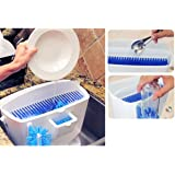 HOME CUBE® 1 Pc Easy Dish Dishwasher Time Saving Wash and Bright Easy go Portable Household Unique Device