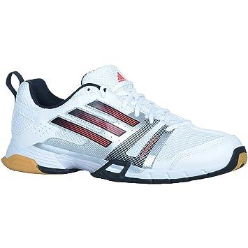 2 Blancrouge Adidas Men Sport Speed Q35350 Chaussures Court Pro De 8qUUFRAvw4
