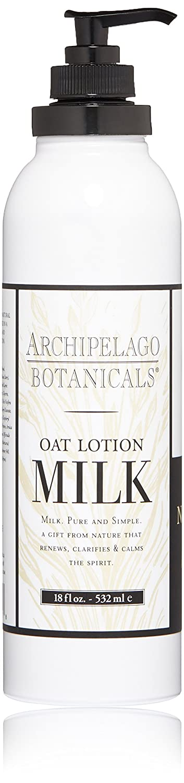 ArchipelagoOat Milk Body Lotion ,18 Fl Oz