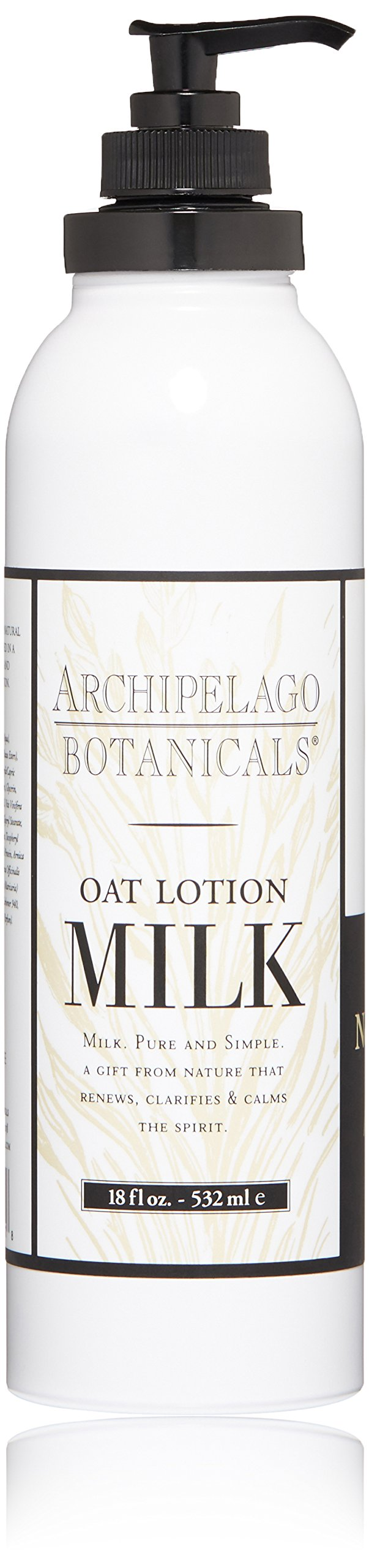 Archipelago  Oat Milk Body Lotion ,18 Fl Oz