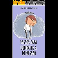 50 Passos Para Combater Depressão
