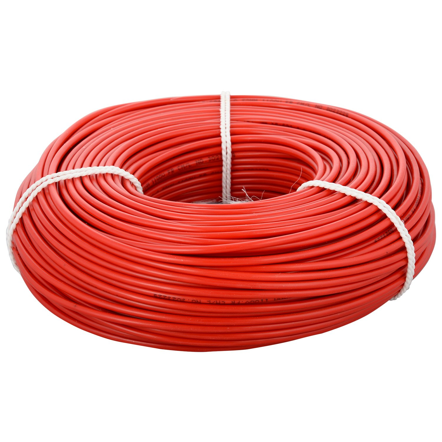 Cable buy electric cable 2 5 sq mm cable 1 5 sqmm wire product on - Arkaylite Flame Retardant Single Core Copper Cable 4 0 Sq Mm Wire Red Amazon In Home Improvement