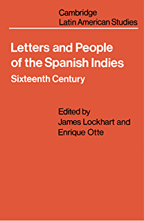 Amazon mesoamerican voices native language writings from letters and people of the spanish indies sixteenth century cambridge latin american studies fandeluxe Choice Image