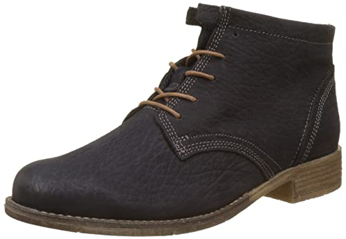 45d11579f4f3a Josef Seibel Sienna 03, Women's Boots Blue: Amazon.co.uk: Shoes & Bags