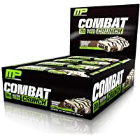 Combat Cruch, Chocolate Coco, pacquete de 12