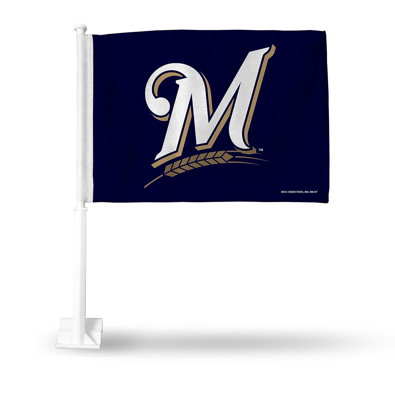Rico MLB Secondary Design Car Flag