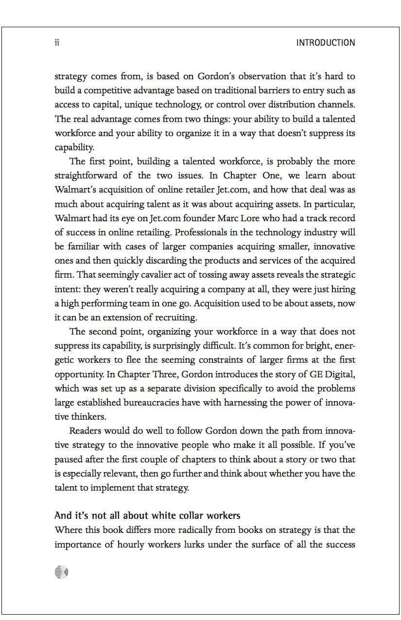 Your Last Differentiator: Human Capital: Gregg Gordon: 9780979955457:  Amazon: Books