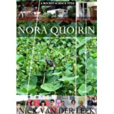 Not All Who Wander Are Lost: NORA QUOIRIN