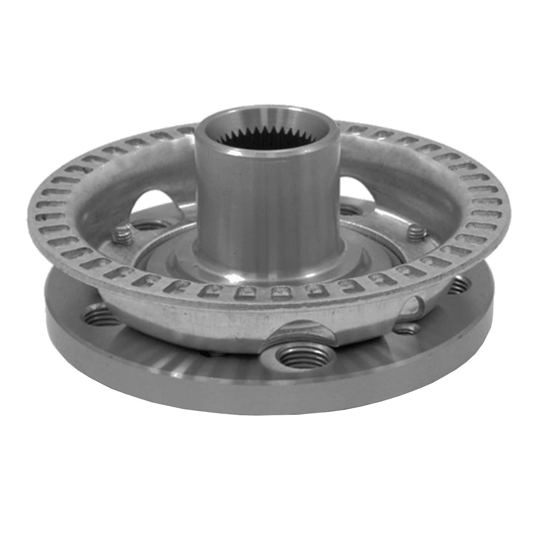1x Radnabe mit ABS-Ring Vorderachse