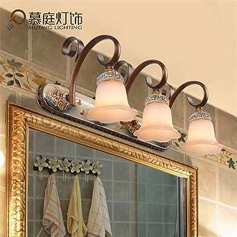 ShengYe Modern Vintage Wandlampen Wandleuchte Badezimmer Spiegel ...