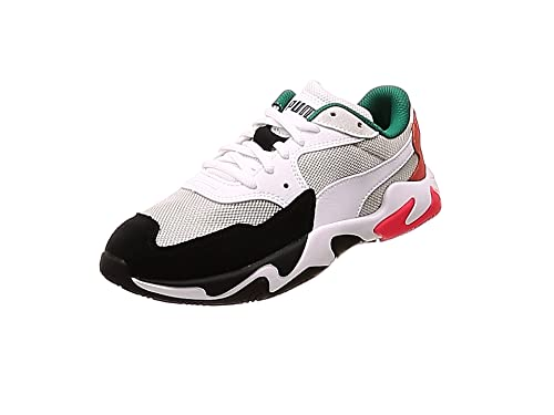 PUMA Unisex Adults' Storm Adrenaline Trainers