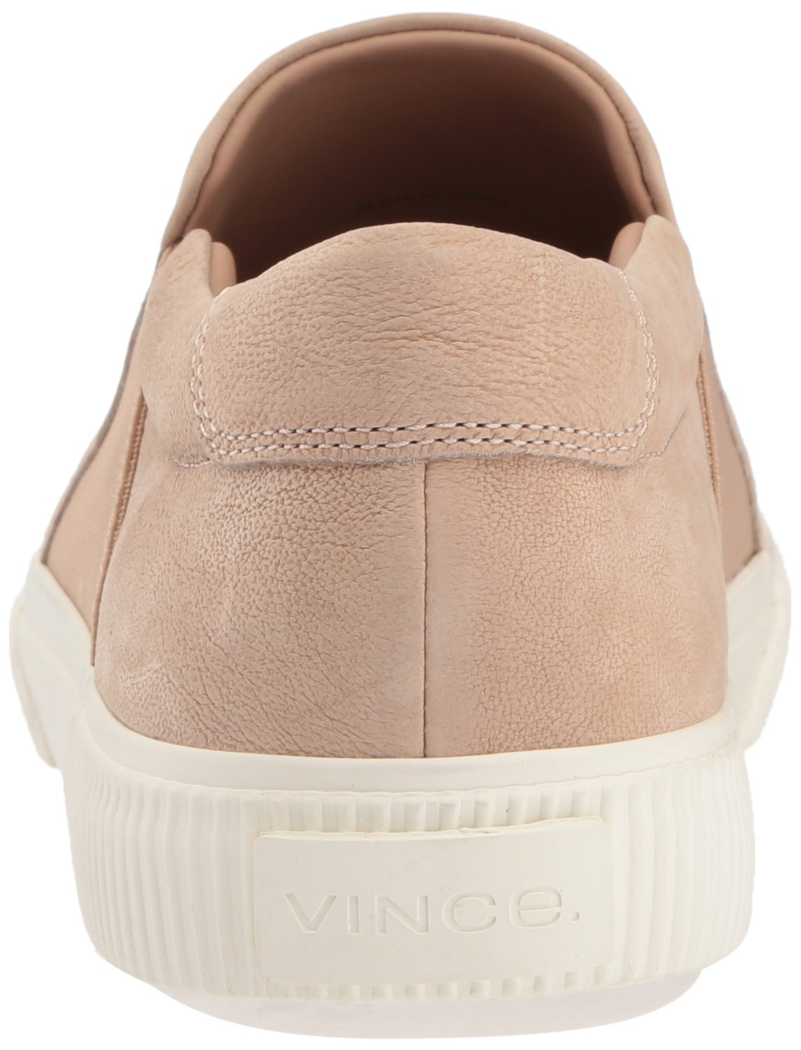Vince Women's Knox Sneaker, Oatmeal, 6.5 Medium US by Vince (Image #2)