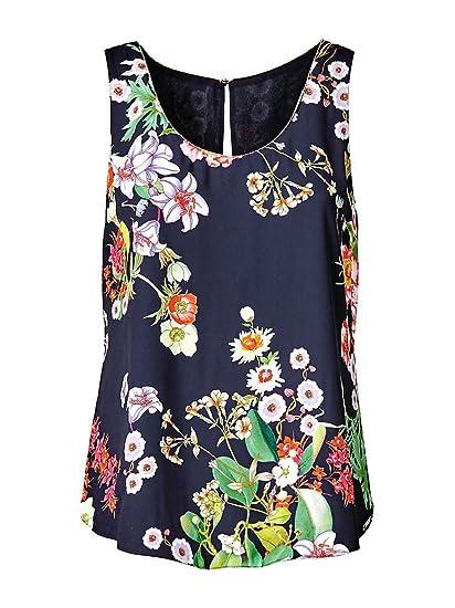 hot sale online 7c281 b3e8c Reversibile Teresa Top L: Amazon.it: Abbigliamento