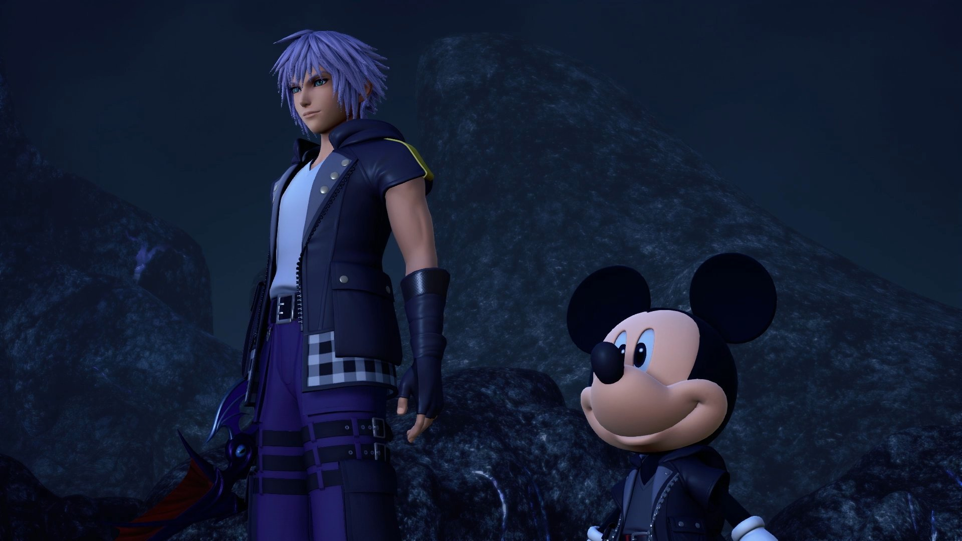Kingdom Hearts 3 (PS4) by Square Enix (Image #8)
