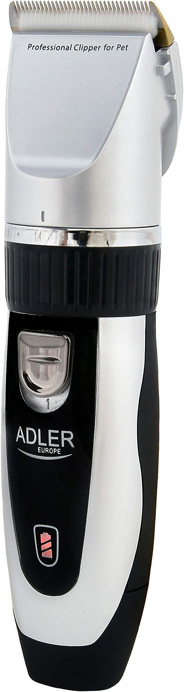 Adler Europa Afeitadora Adler Mascotas Ad 2823: Amazon.es: Salud y ...