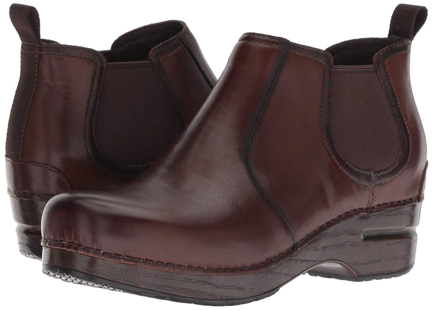 Amazon.com: Dansko - Botas de tobillo para mujer: Shoes