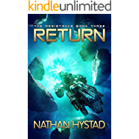 Return (The Resistance Book Three)