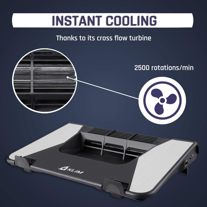 KLIM™ Airflow + Entra Aire frío, Sale Aire Caliente + La Mejor ...