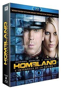 Homeland - Saison 1 [Blu-ray]