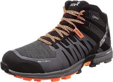 Inov8 Roclite 320 Gore-Tex Zapatilla De Correr para Tierra: Amazon.es: Zapatos y complementos