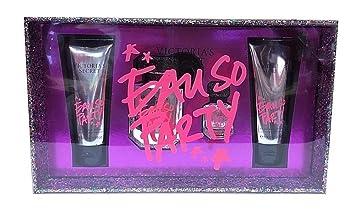 f7216c9c25e3 Amazon.com   Victoria s Secret Eau So Party 4-piece Gift Set