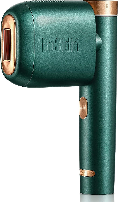 BoSidin IPL Hair Removal Device for £254.99