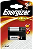 Energizer - 628287 - Pile Lithium Photo 2CR5 - 6 V