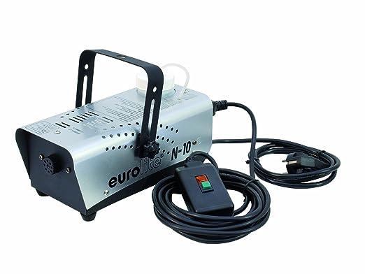 62 opinioni per Eurolite N-10 with ON/OFF controller-